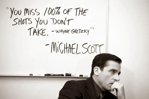 15 Times Michael Scott Made You Realize How Smart You Really Are