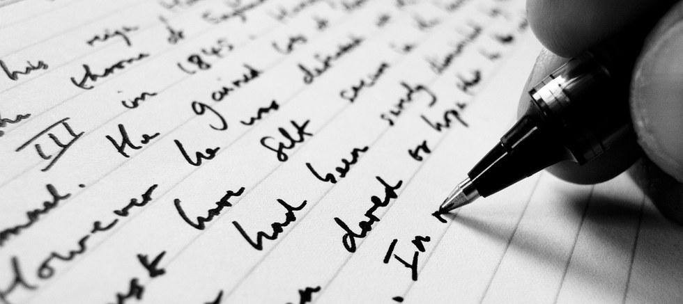 Seven Bible Verses For Encouragement As You Prepare For Final Exams