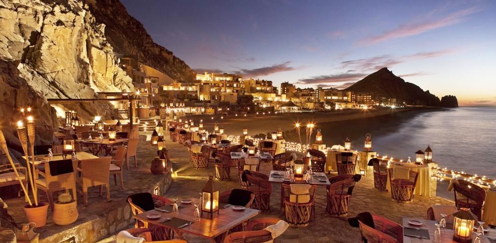The Resort at Padregal, Los Cabos, Mexico