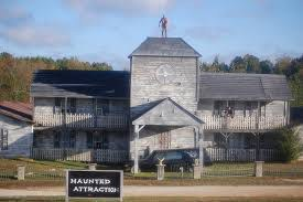 insanitarium haunted attraction pinson alabama - Halloween Attractions In Alabama
