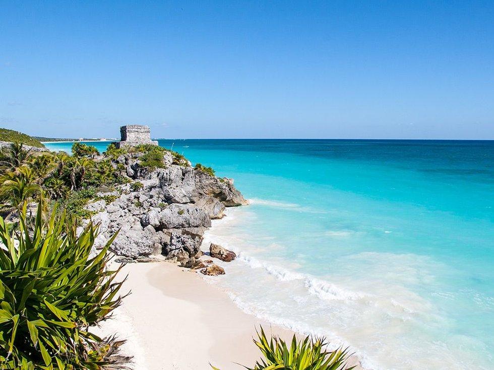 Tulum, Mexican Caribbean