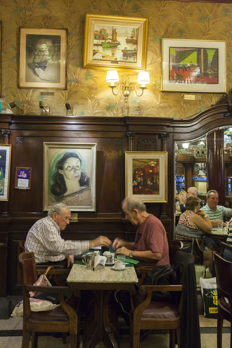Three Perfect Days: Buenos Aires