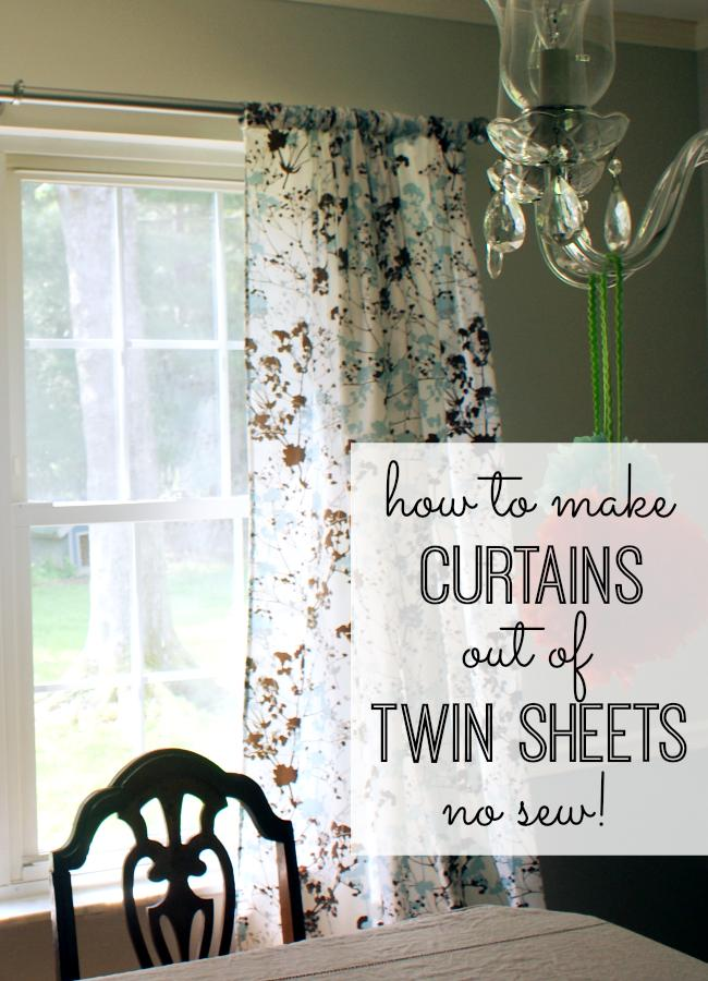 Sew your own kitchen curtains curtain menzilperde net How to make a valance without sewing