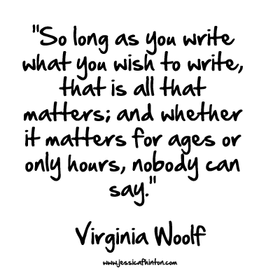 Quotes For Writers Who Need Inspiration