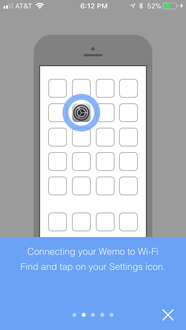 Need to Connect Wemo Mini to your Home Wi-Fi