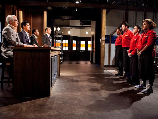 Chopped Food Network the best shows on the food network