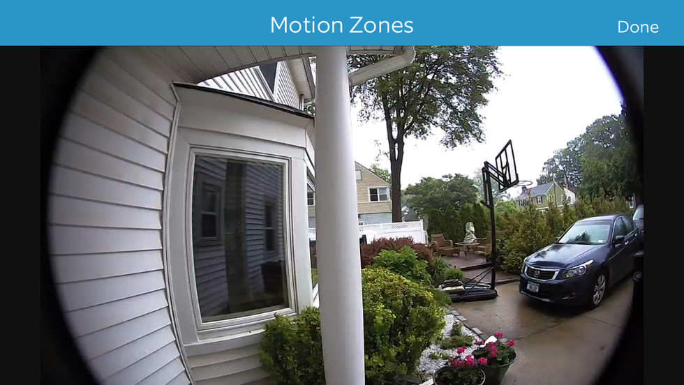 Ring Video Doorbell Pro Normal View