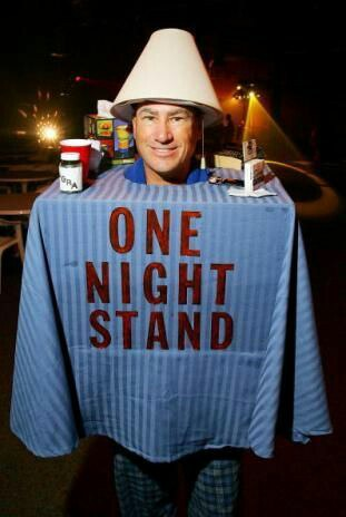 5 one night stand - Superbad Halloween Costumes