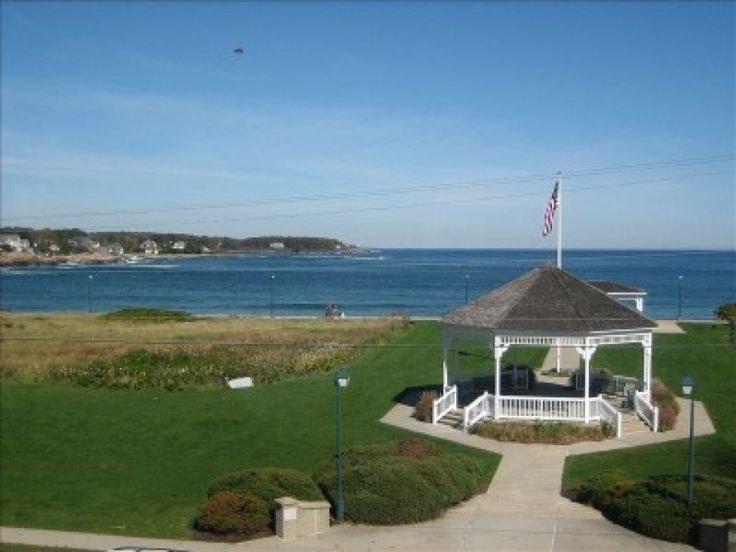 The Abc S Of York Maine
