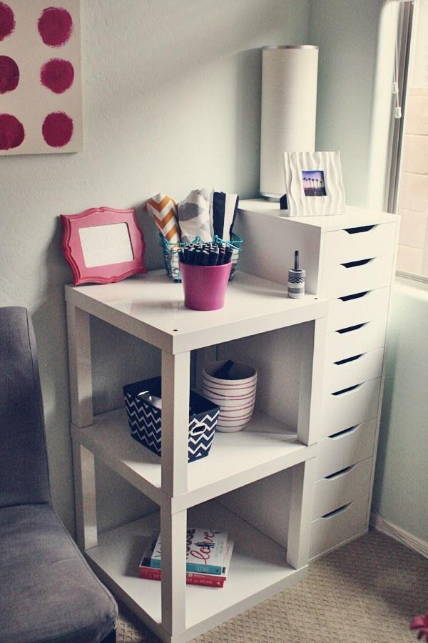 unglaublich was kunden aus einem einfachen ikea tisch gezaubert haben diy projekte. Black Bedroom Furniture Sets. Home Design Ideas
