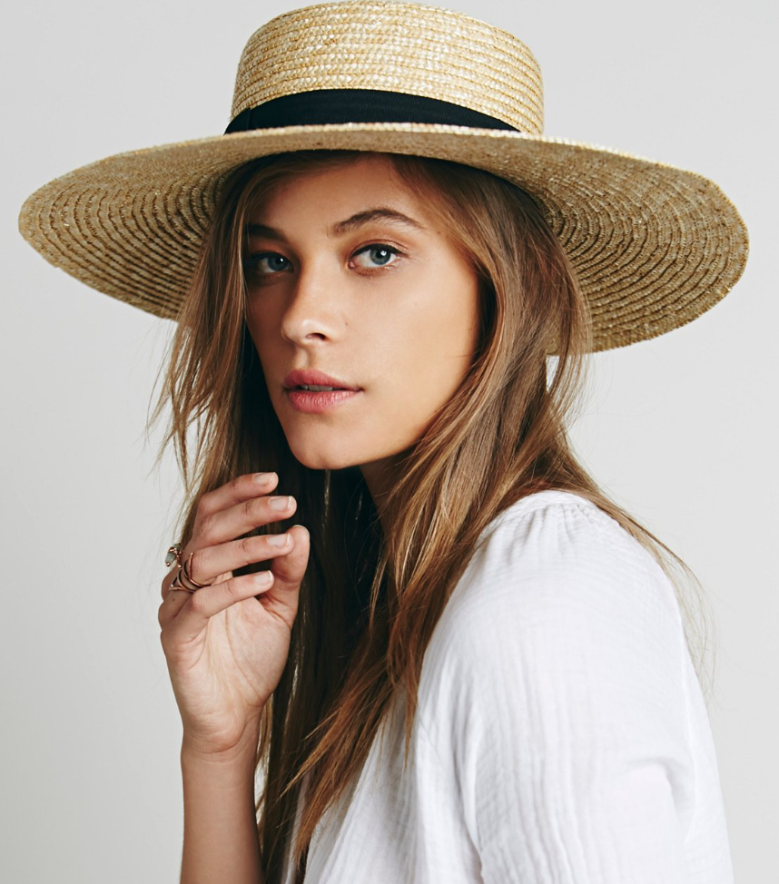Ultimate Guide to Summer Hats - Likely Crush 51019145084a