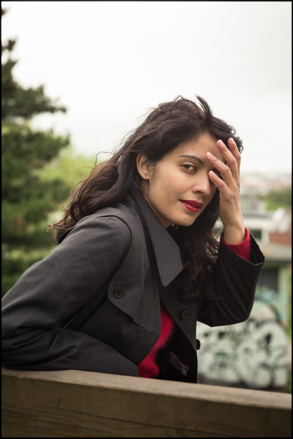 Iram Hhaq, Filmmaker